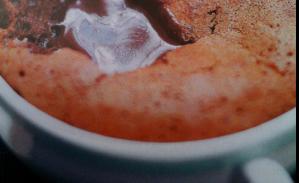Moeulleux au Chocolat